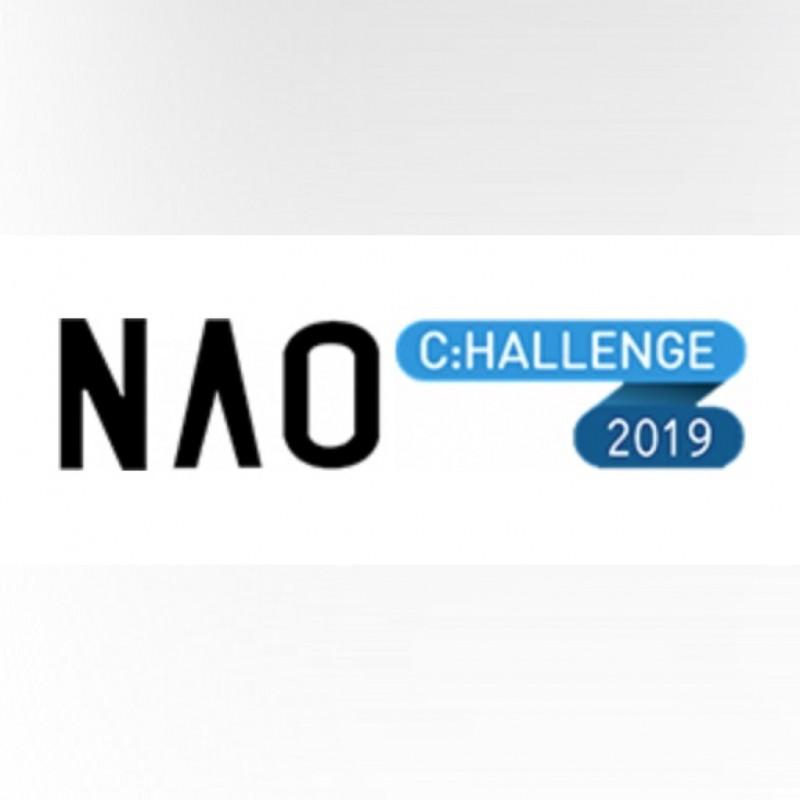 """La squadra """"A sud del sud""""  alla Finale della NAO Challenge: un coro un po' speciale"""